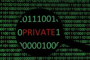private data